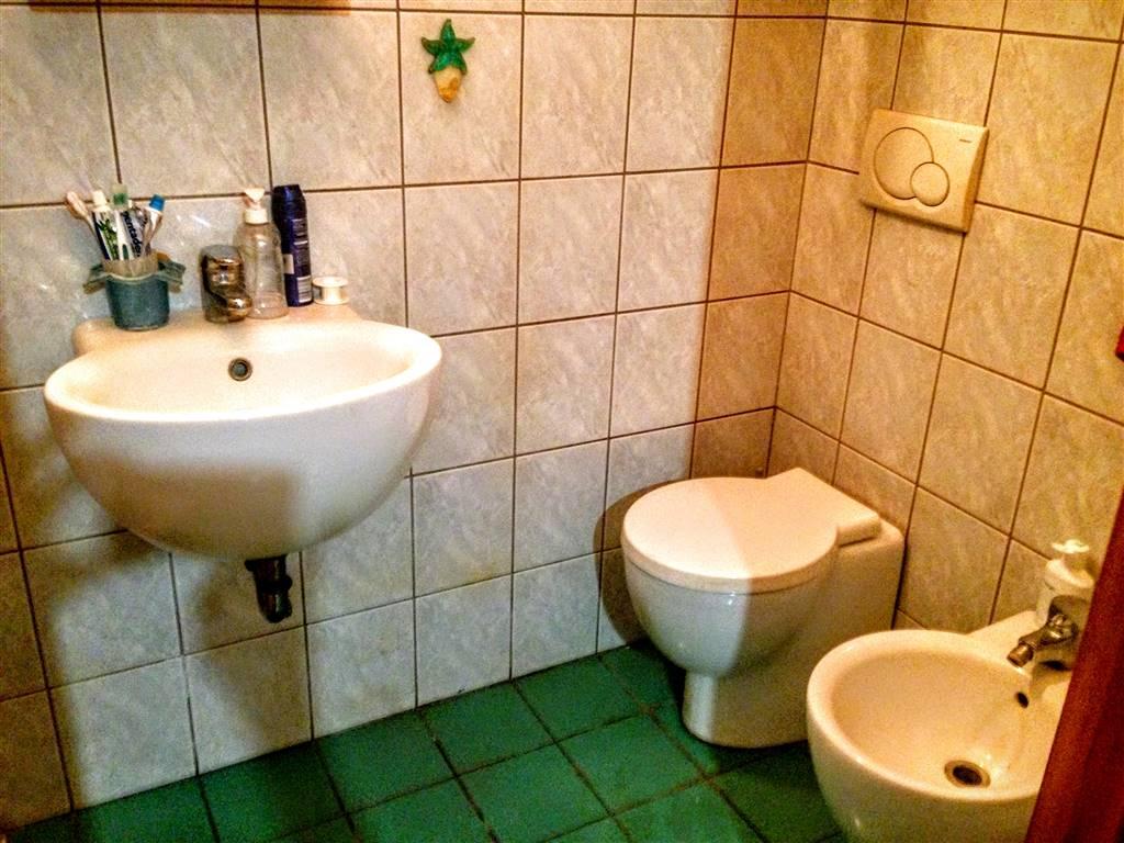 bagno monovano