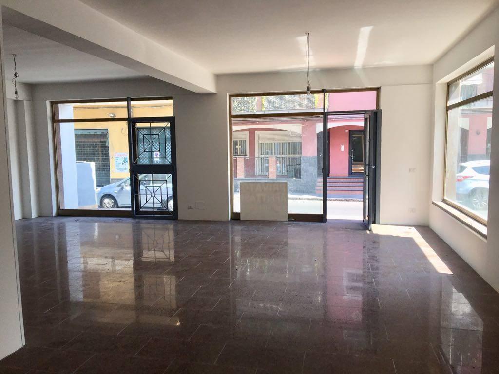 Attività commerciale in Via Tripoli 85, Ficarazzi, Aci Castello