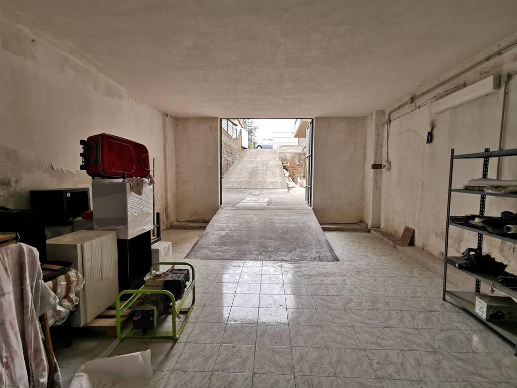 Magazzino in Via Confalonieri, Viale M. Rapisardi - Lavaggi, Catania