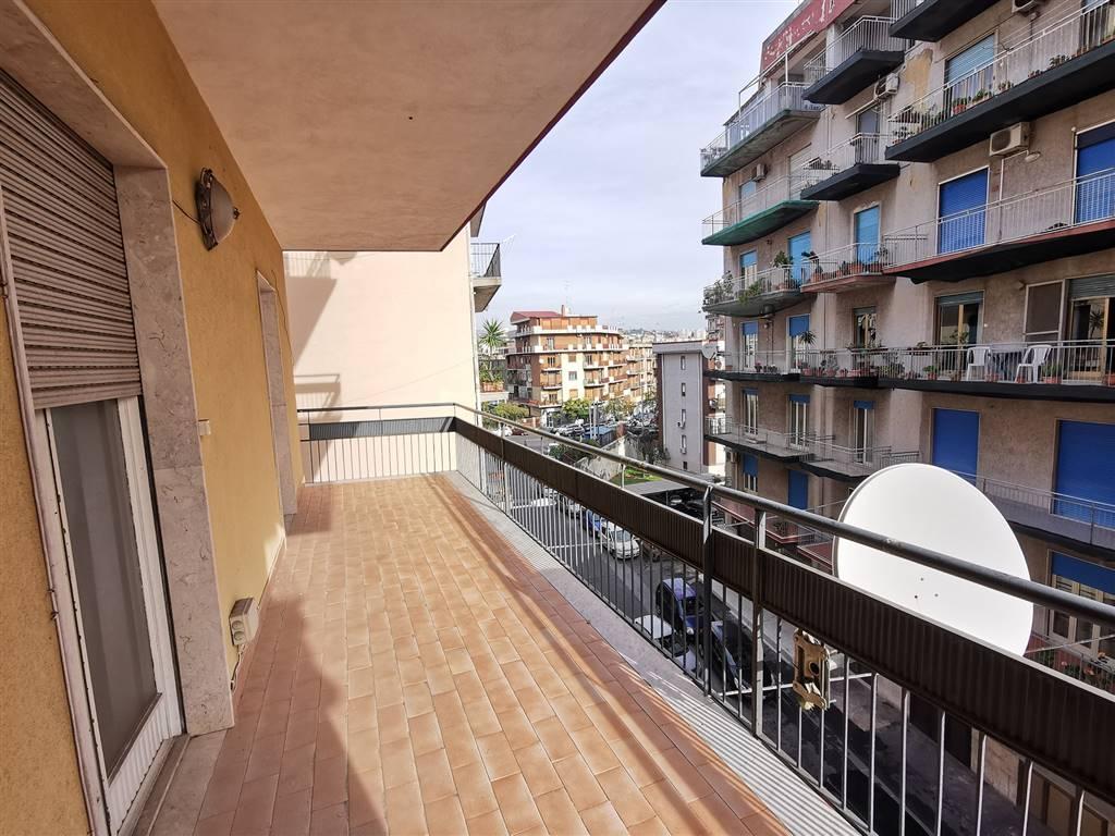 balcone terrazzato