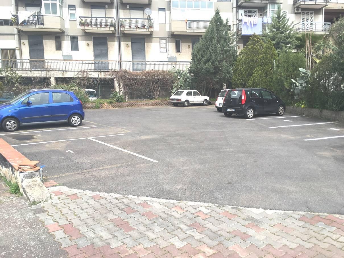 posto auto