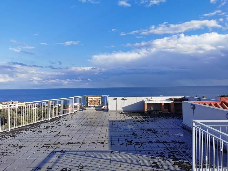 Appartamento in vendita a Aci Castello, 3 locali, zona Località: SCOGLIERA, prezzo € 165.000   PortaleAgenzieImmobiliari.it