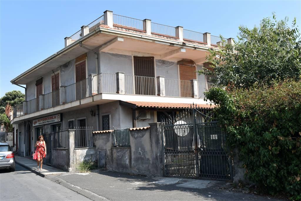 Appartamento indipendente, San Pietro Clarenza, abitabile