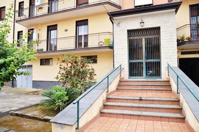 Quadrilocale in Via Piave 15, Valverde