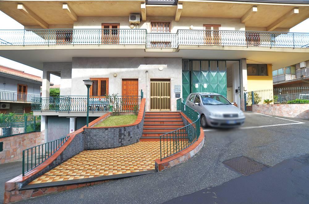 Appartamento in Via Delle Rose  15, Valverde