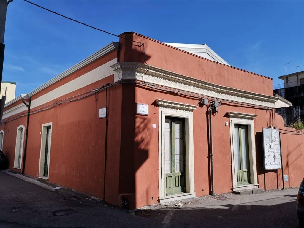 Casa singola in Via Umberto 47, Aci Sant'antonio