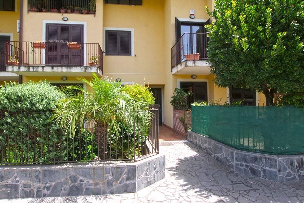 Appartamento in Via Piave 8, San Giovanni La Punta