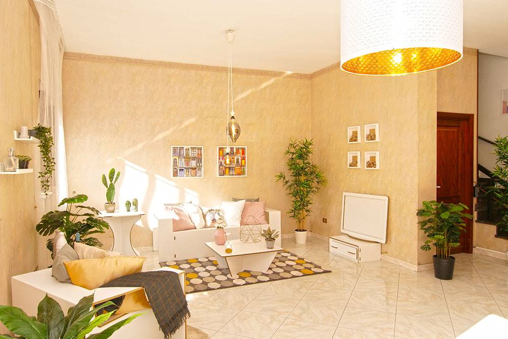 Appartamento indipendente in Via Cuce' 28, San Giovanni La Punta
