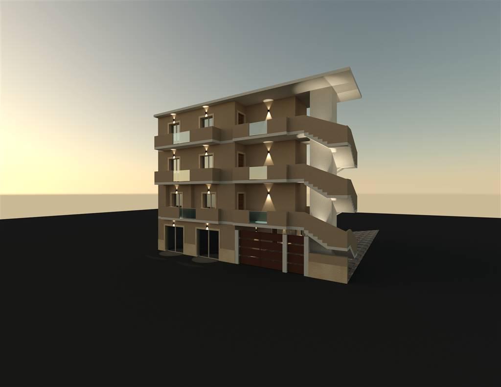 Imprese Di Costruzioni Catania appartamento in vendita a misterbianco (catania) - rif. al71