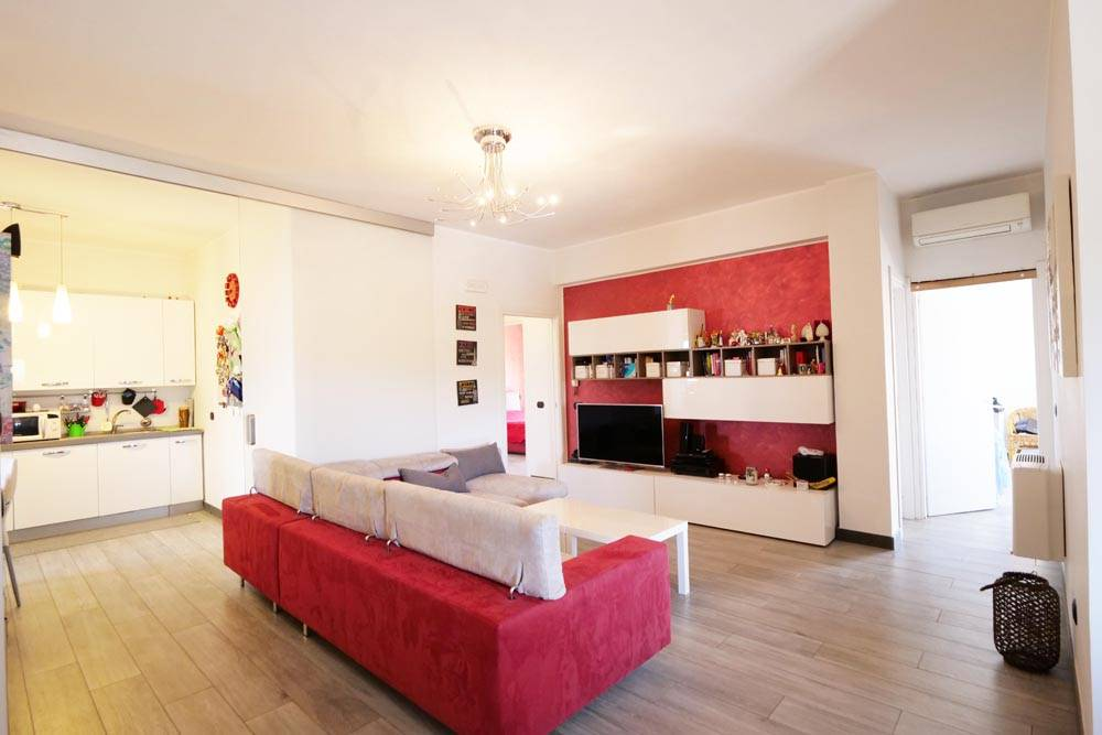 Квартира в продажа в Acireale (Catania)  - ссы. ALA 93