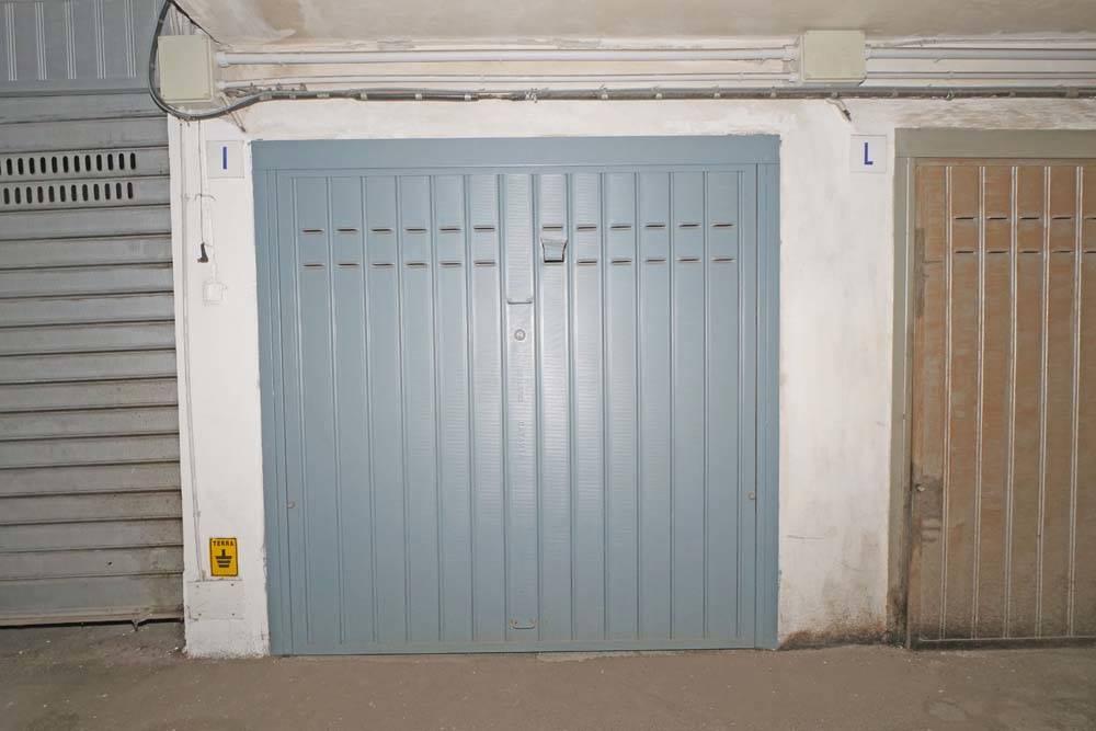 Garage / Posto auto a GRAVINA DI CATANIA