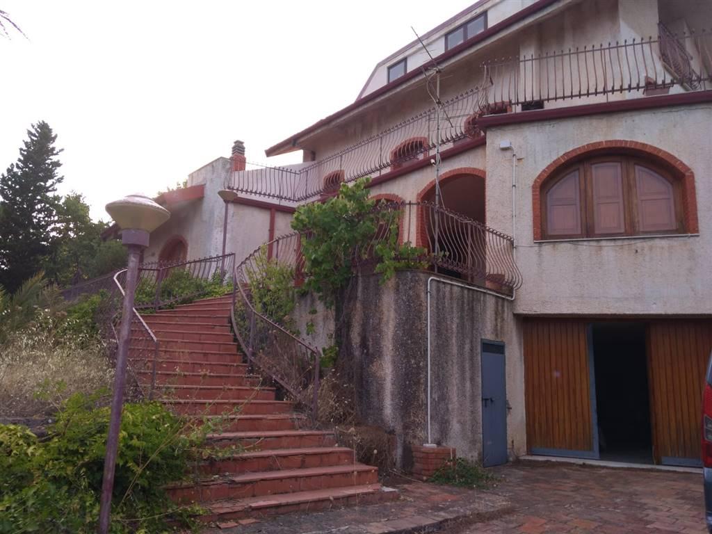 Villa in Via Etnea  154, Nicolosi