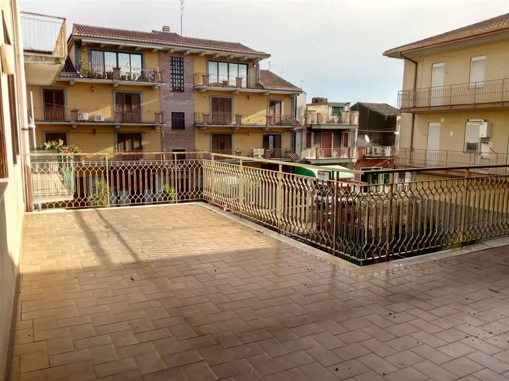 Appartamento in Via Nazionale  49, Camporotondo Etneo