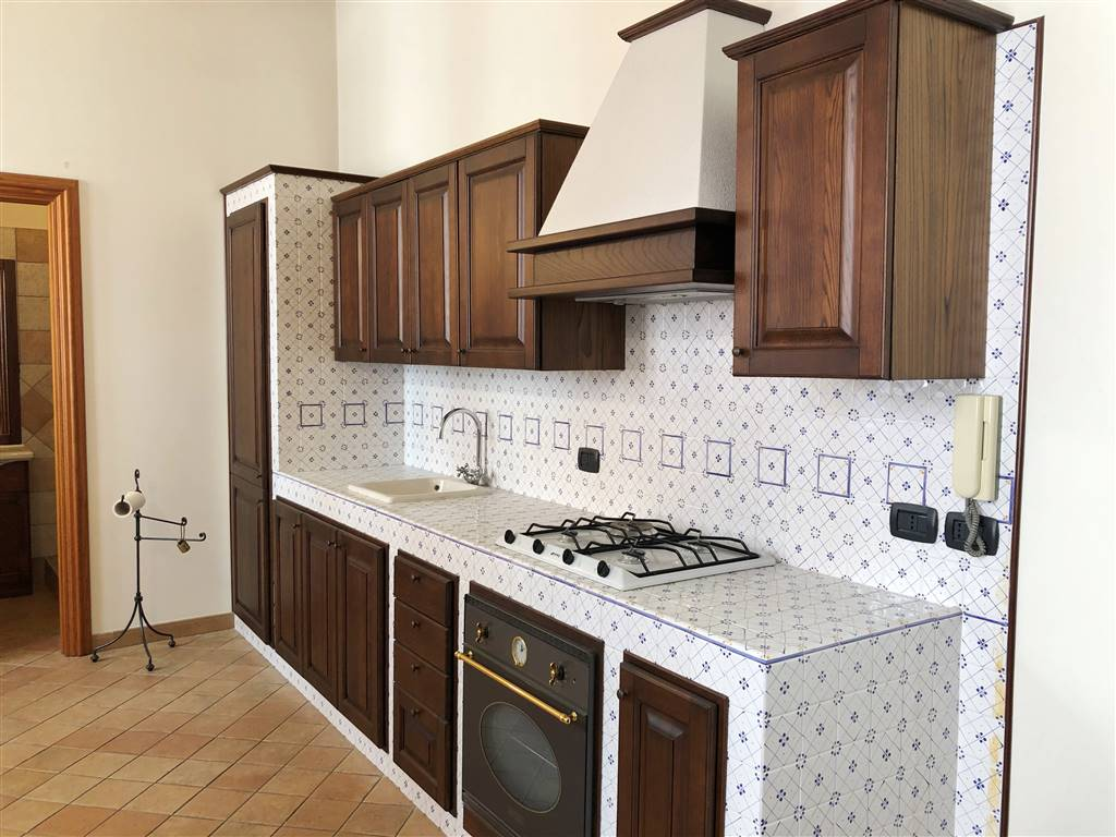 living/cucina