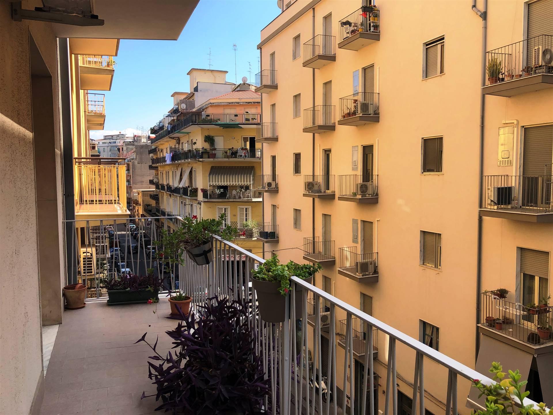 balcone via padova