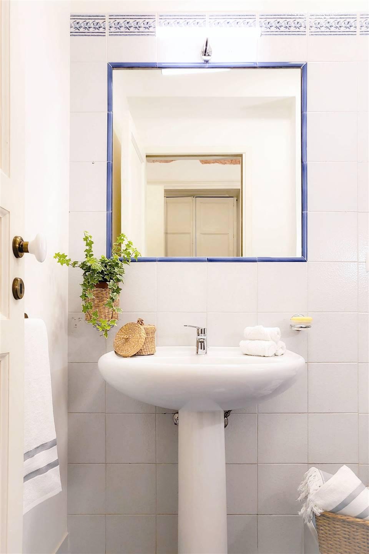 bagno terza camera