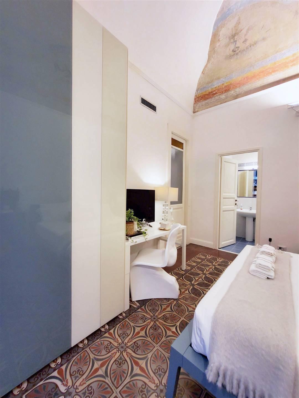 terza camera con bagno privato