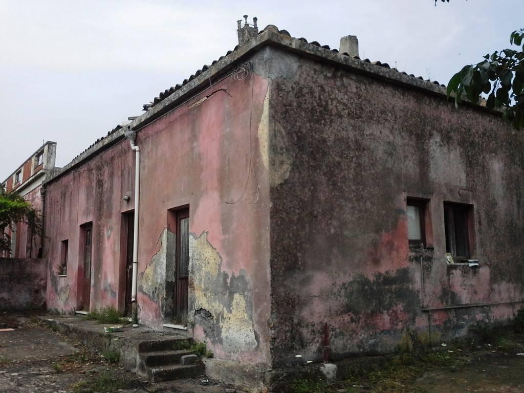 Casa singola, Santa Venerina