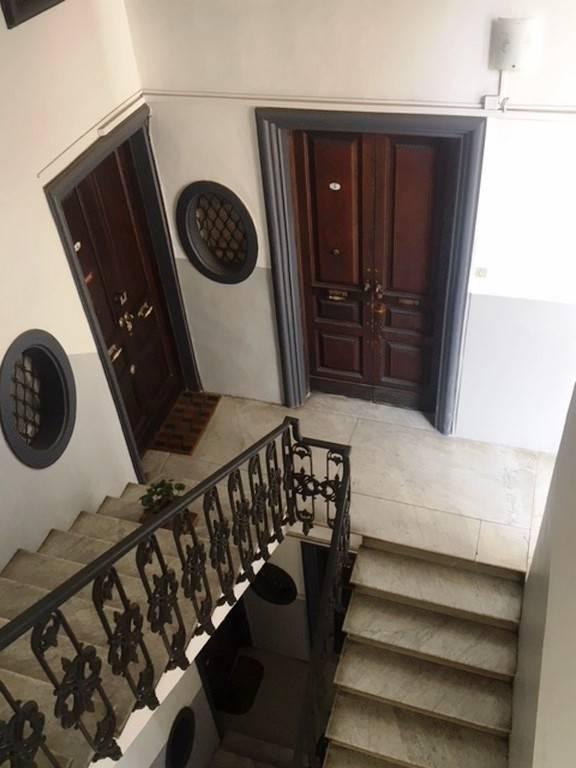 Quadrilocale in Via Ventimiglia 222, Via Etnea - Via Umberto, Catania