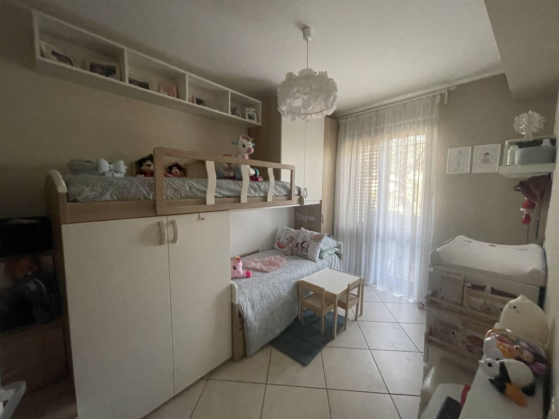 Camera da letto bambini