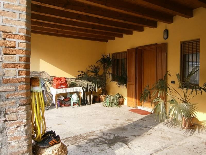 Soluzione Indipendente in vendita a Cremosano, 3 locali, prezzo € 165.000 | PortaleAgenzieImmobiliari.it