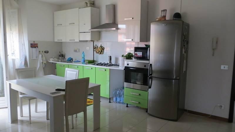 Appartamento a IZANO