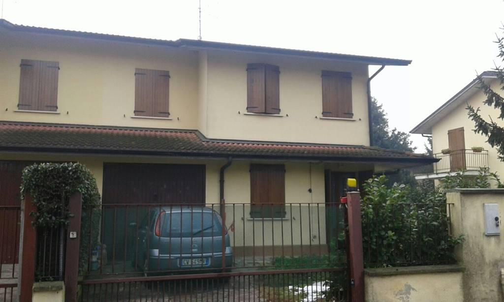 Villa Bifamiliare in vendita a Camisano, 7 locali, prezzo € 145.000 | PortaleAgenzieImmobiliari.it