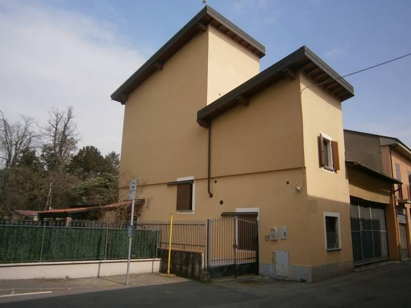 Appartamento, San Bartolomeo Dei Morti, Crema, abitabile