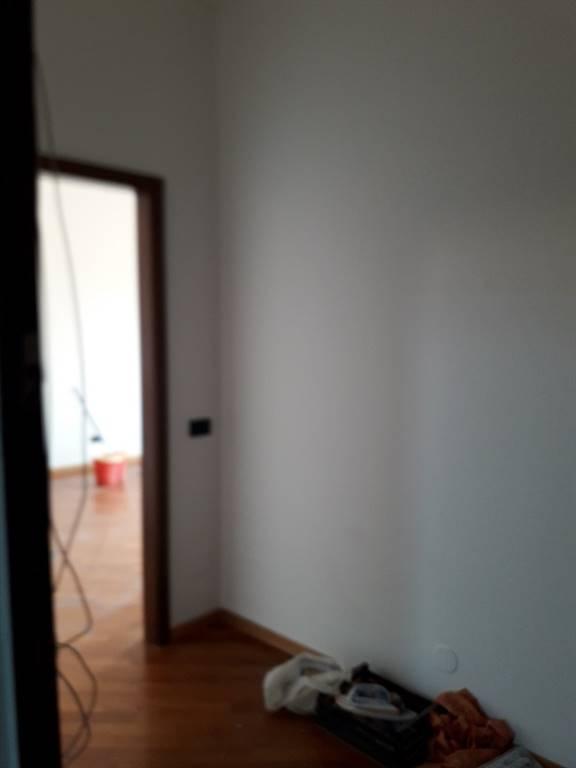 Trilocale, Castelnuovo, Crema, ristrutturato
