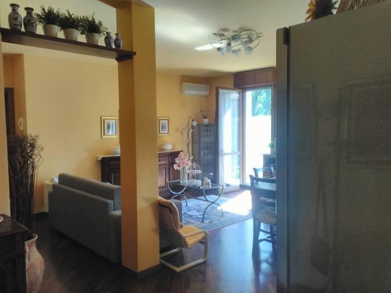 Appartamento in vendita a Capergnanica, 3 locali, prezzo € 119.000 | PortaleAgenzieImmobiliari.it