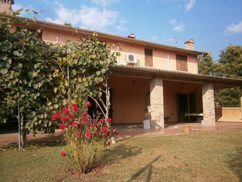 Casa singola, San Bernardino, Crema, in ottime condizioni