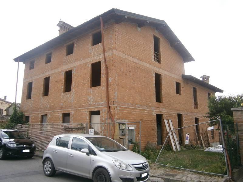 Rustico casale, Montodine, in nuova costruzione