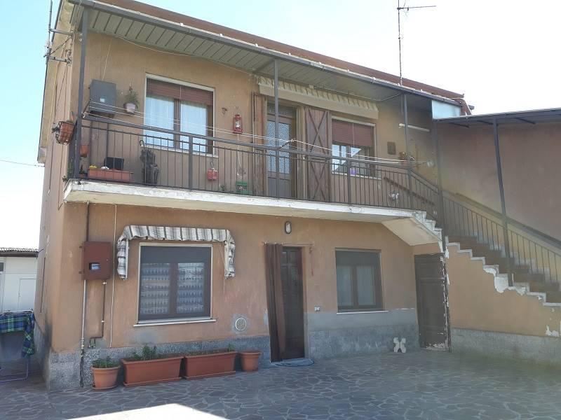 Casa semi indipendente, Agnadello, ristrutturato