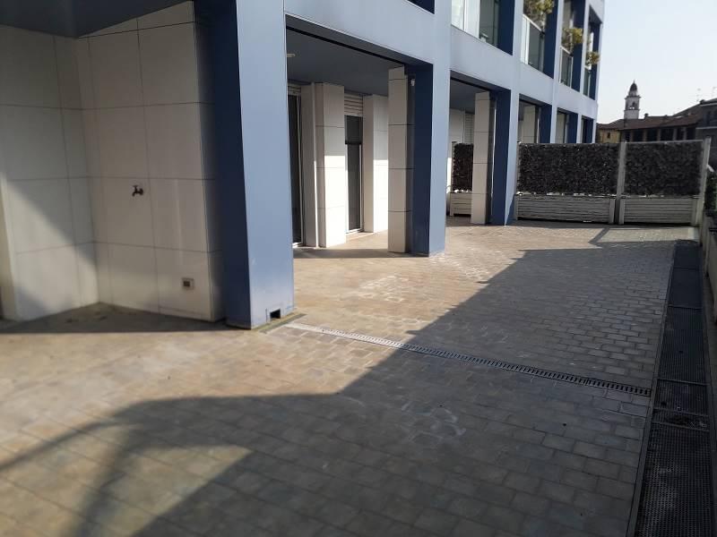 Appartamento in vendita a Crema, 2 locali, prezzo € 158.000 | PortaleAgenzieImmobiliari.it