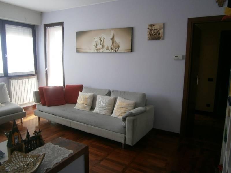 Appartamento in vendita a Crema, 3 locali, prezzo € 145.000 | PortaleAgenzieImmobiliari.it