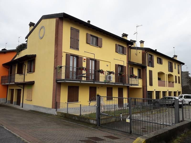 Appartamento in vendita a Ripalta Guerina, 4 locali, prezzo € 120.000 | PortaleAgenzieImmobiliari.it