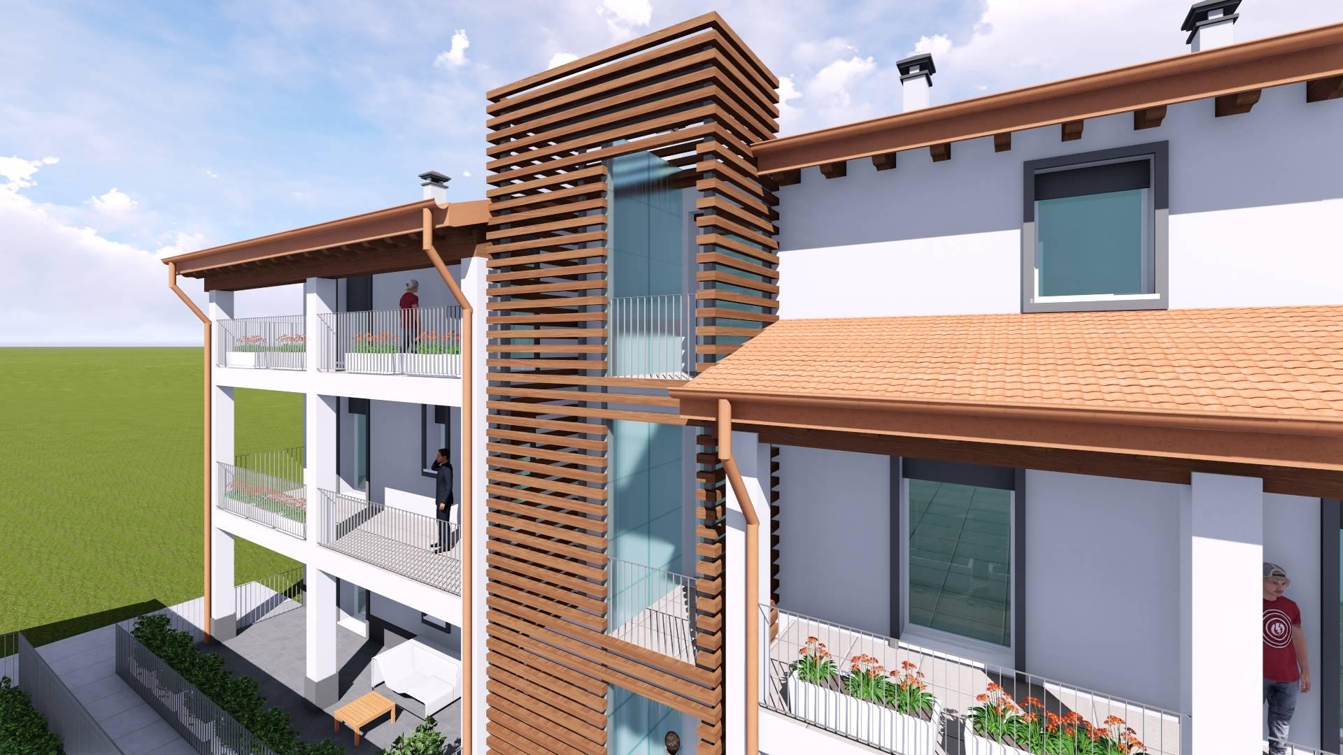 Appartamento in vendita a Crema, 4 locali, prezzo € 256.000 | PortaleAgenzieImmobiliari.it