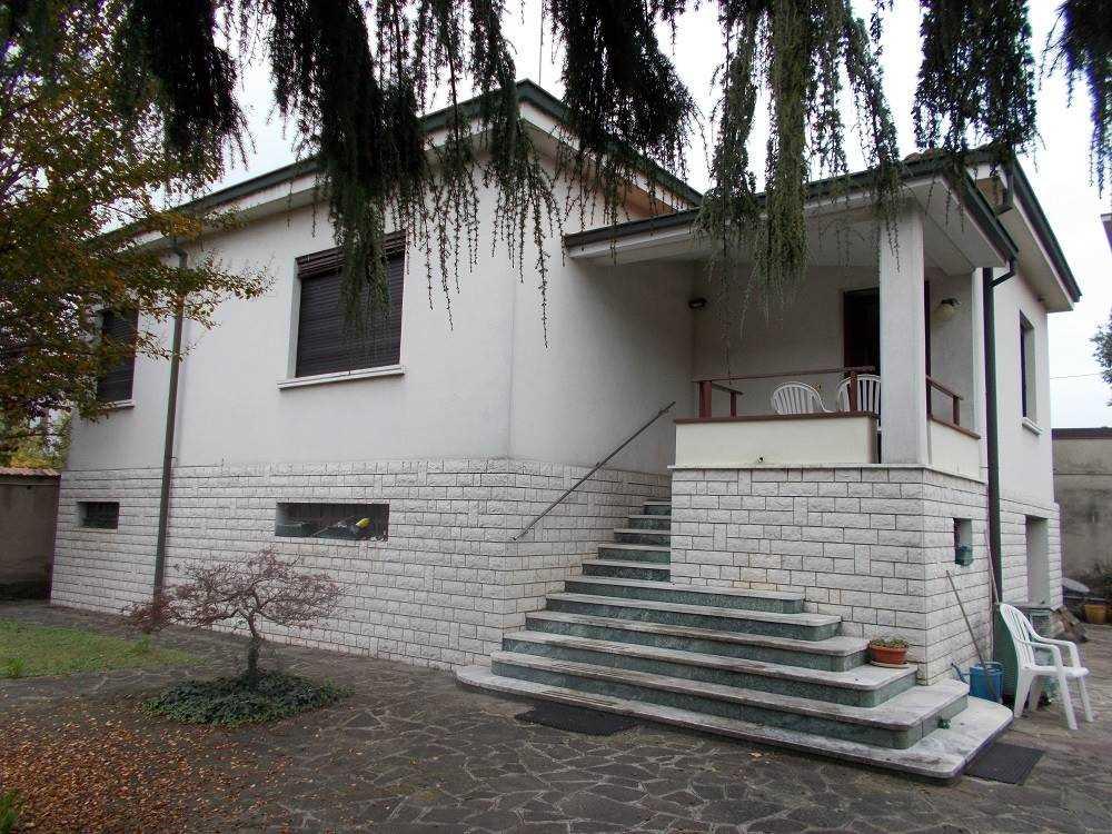 Villa a CREMA
