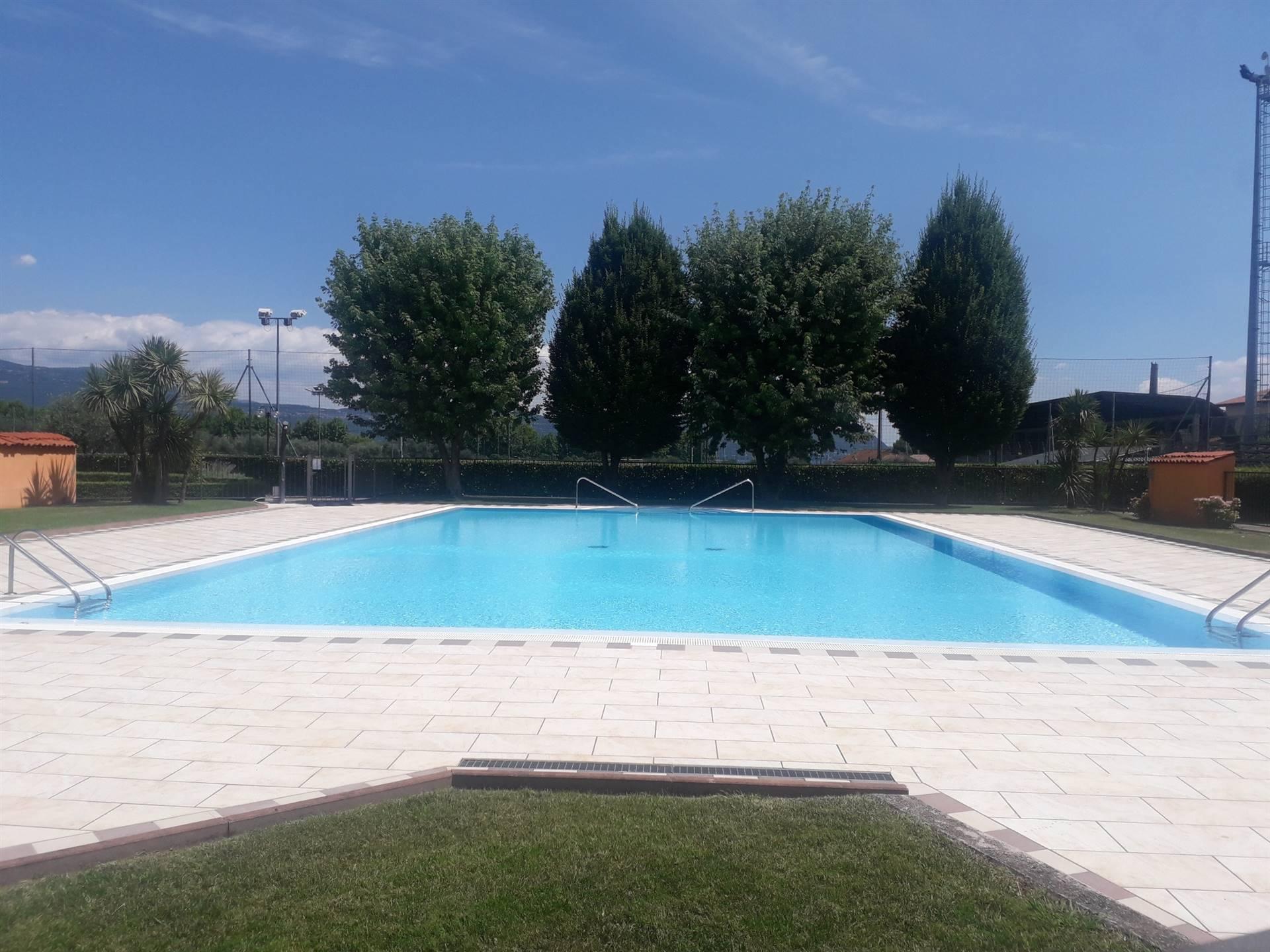 Appartamento in vendita a Toscolano-Maderno, 3 locali, zona olano, prezzo € 175.000 | PortaleAgenzieImmobiliari.it