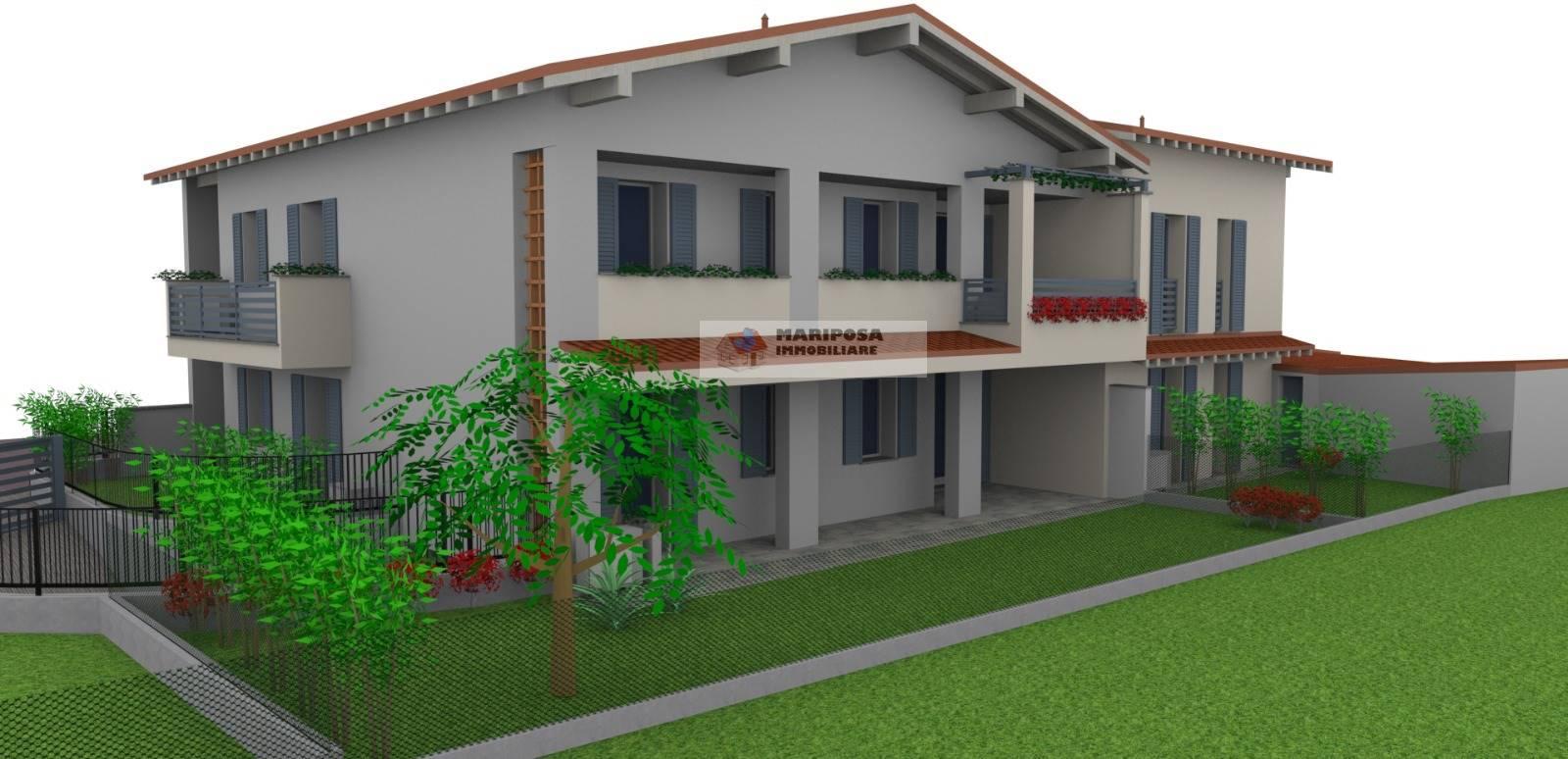 Appartamento in vendita a Crema, 3 locali, prezzo € 199.000 | PortaleAgenzieImmobiliari.it