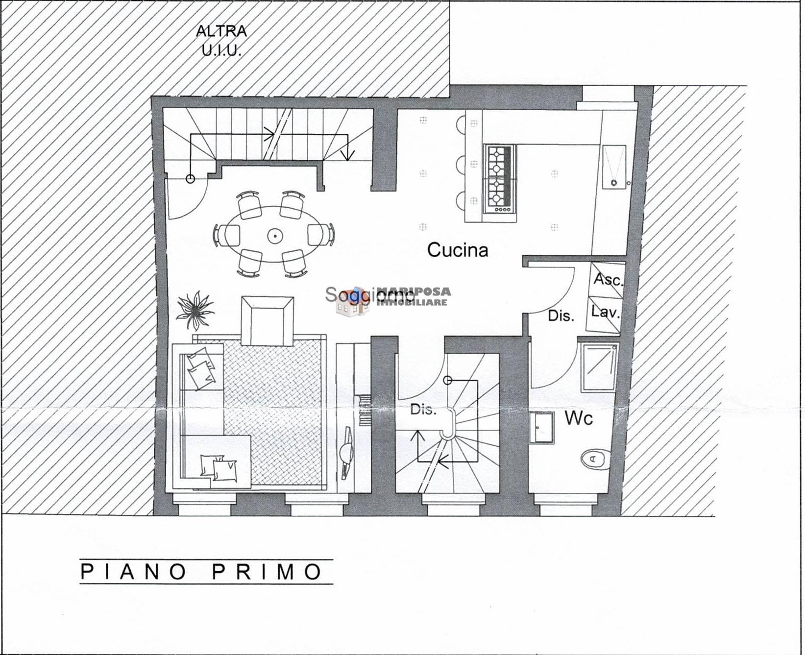 Casa semi indipendenteaCREMA