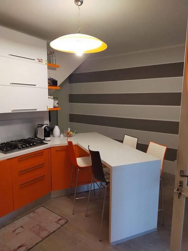 Appartamento in vendita a Offanengo, 3 locali, prezzo € 156.000 | PortaleAgenzieImmobiliari.it