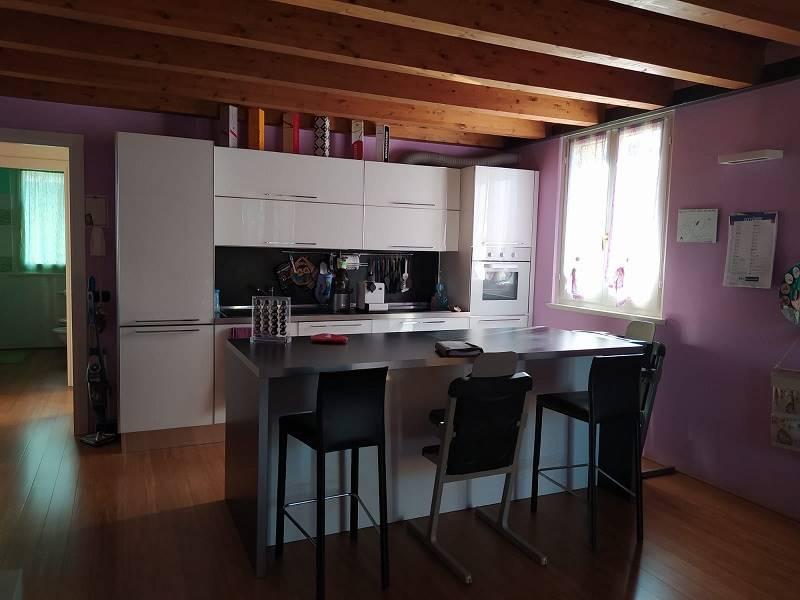 Appartamento in vendita a Capergnanica, 3 locali, prezzo € 139.000 | PortaleAgenzieImmobiliari.it