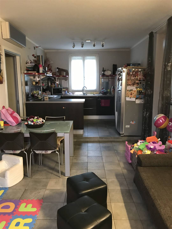 Appartamento in vendita a Izano, 3 locali, prezzo € 125.000 | PortaleAgenzieImmobiliari.it