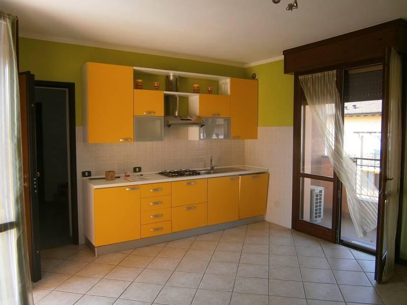 Appartamento in vendita a Capergnanica, 3 locali, prezzo € 124.000 | PortaleAgenzieImmobiliari.it