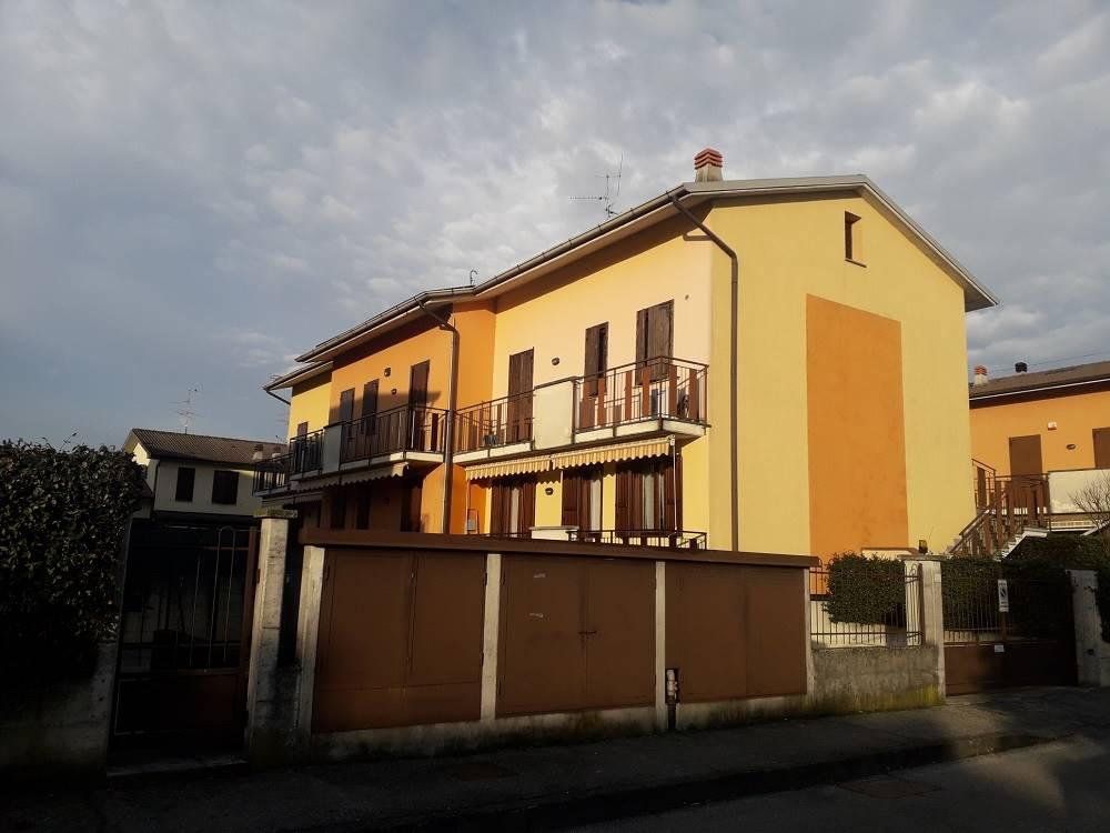 Appartamento in vendita a Capergnanica, 3 locali, prezzo € 115.000   PortaleAgenzieImmobiliari.it