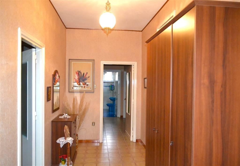 Appartamento in Via Taranto, Rione Mancusi, Potenza