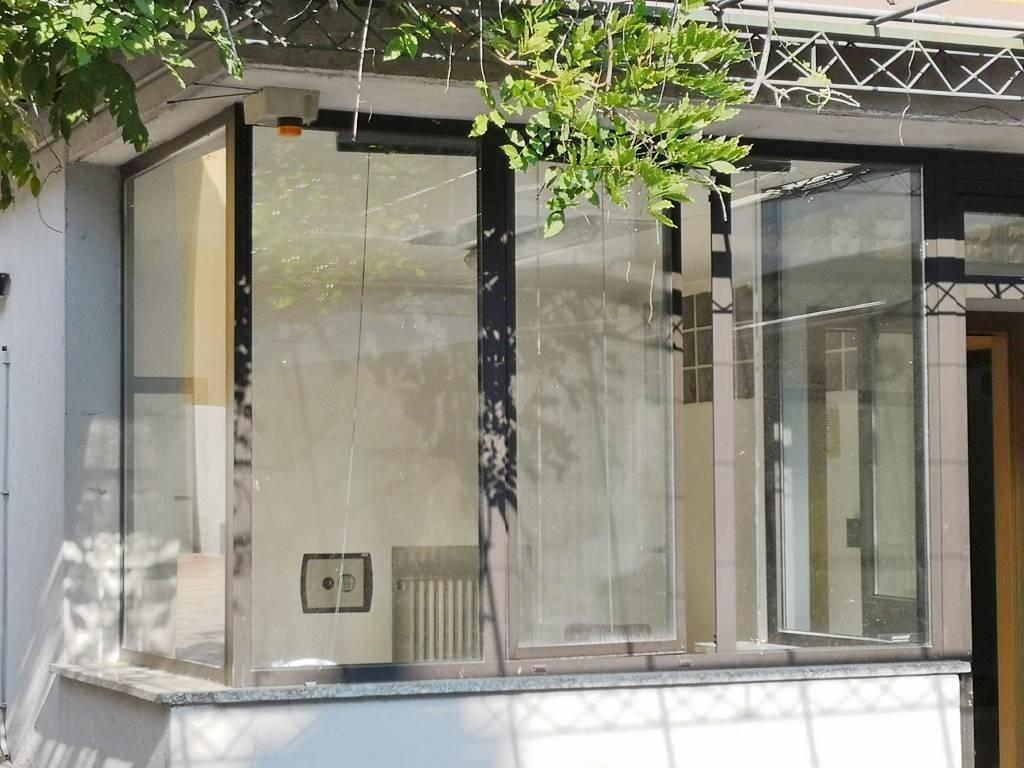 Ufficio in Via Mazzini 83, Vimercate