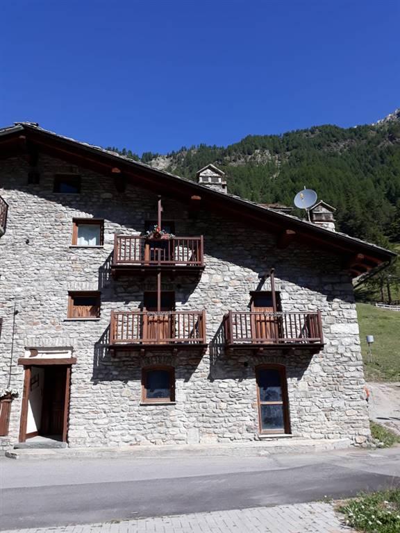 Bilocale in Località Properaz, Bionaz