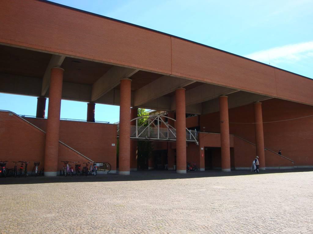 Affitto Garage / Posto auto, Piazzale Guglielmo Marconi ...